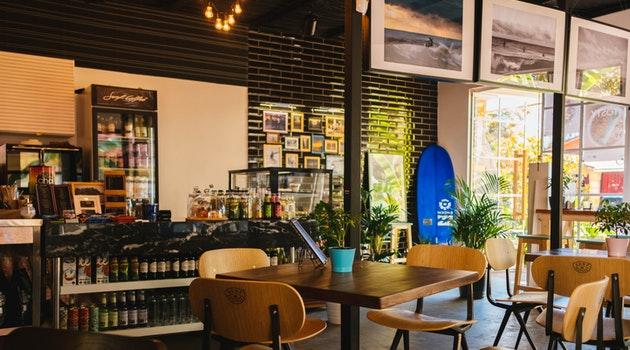 Cafe and Restaurant, Pelanggan CometSoul
